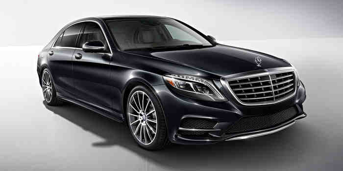 Mercedes benz s class is world women 39 s car of the year for New mercedes benz s class 2015
