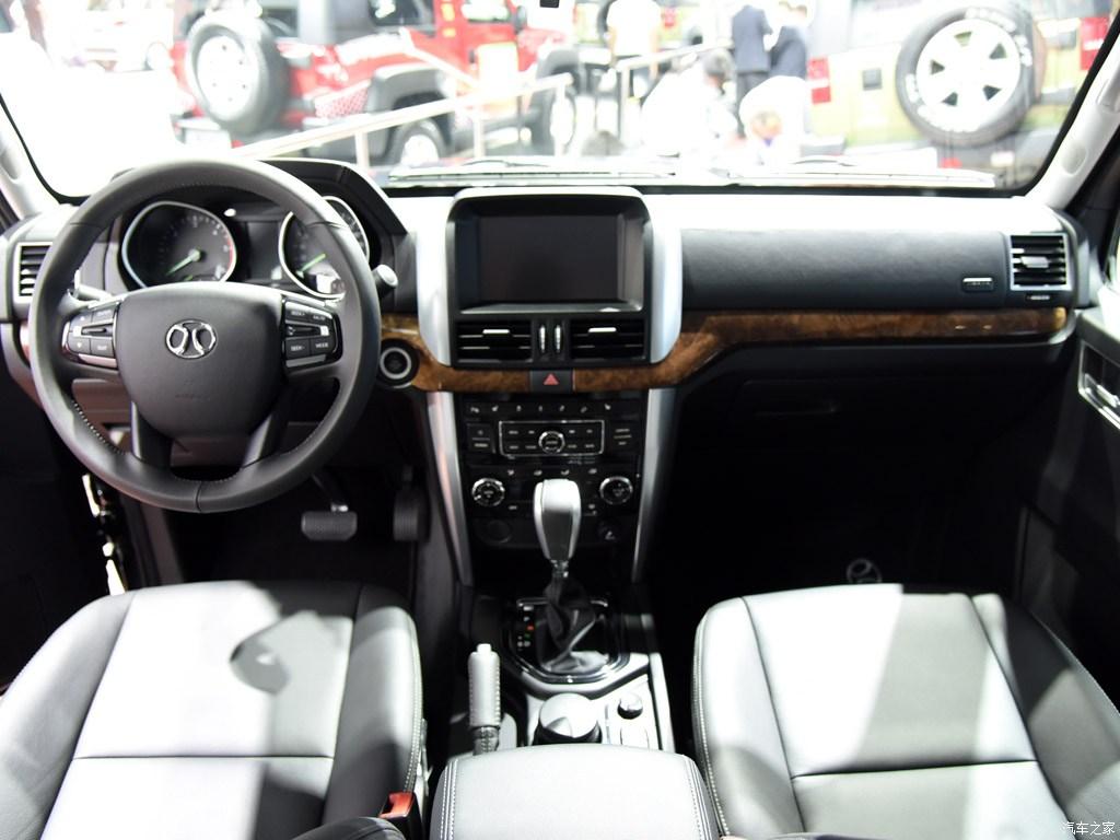 BAIC BJ80C (7) - BenzInsider.com - A Mercedes-Benz Fan Blog