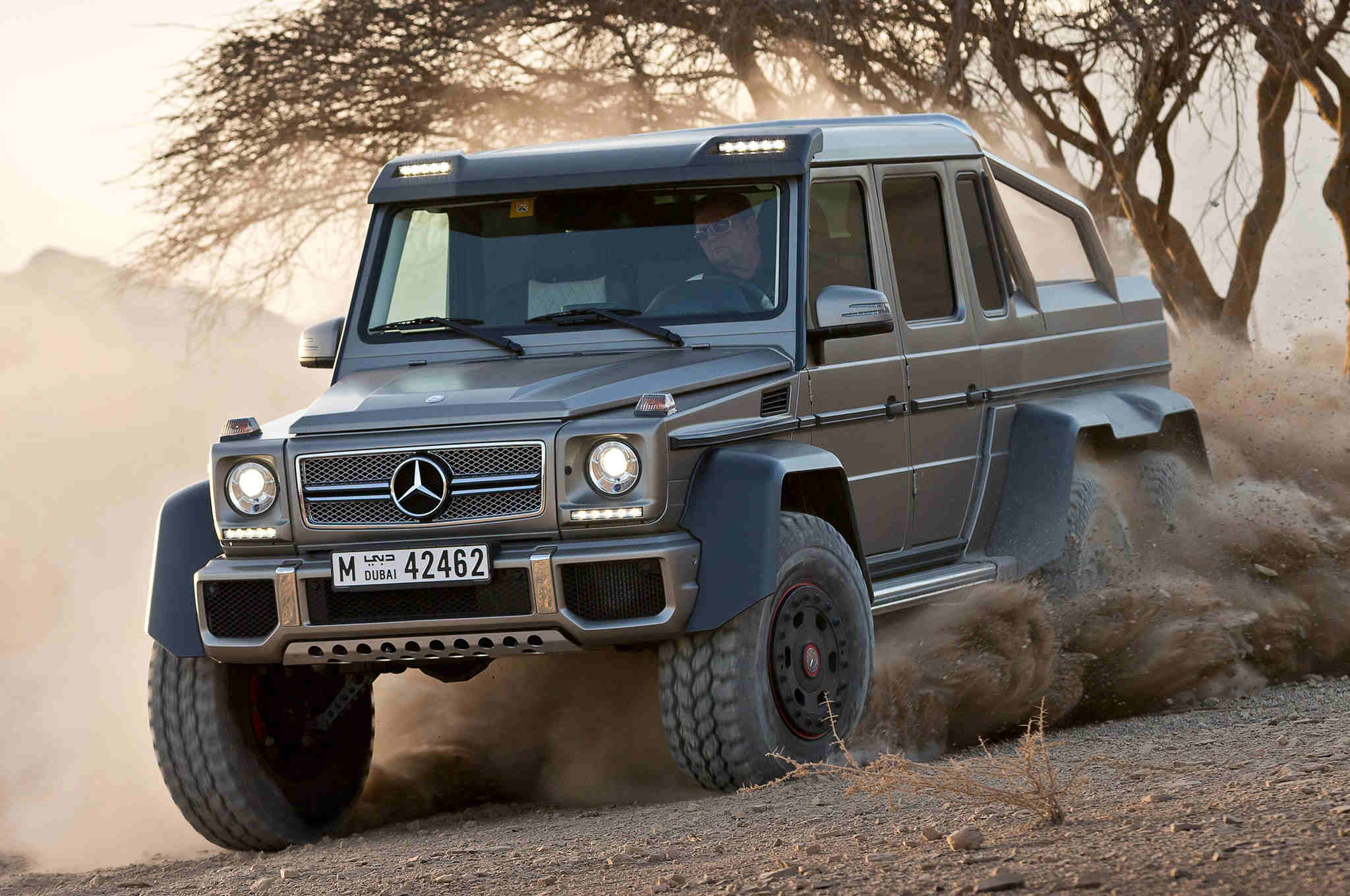 production of mercedes g63 amg 6x6 ends this month. Black Bedroom Furniture Sets. Home Design Ideas