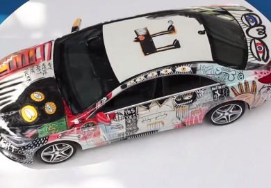Cro Mercedes-Benz CLA