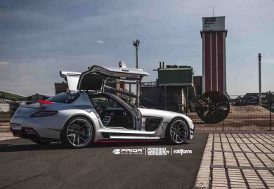 prior design mercedes sls amg (4)