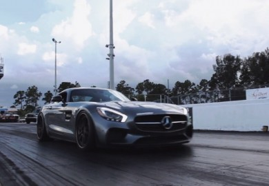 Impressive Results For A RENNtech-Tuned Mercedes-AMG GT S