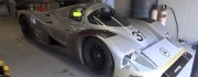 Hear The Roar Of The Sauber-Mercedes C11 V8 Engine