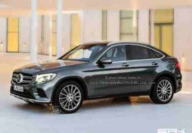 2016 mercedes-benz glc coupe