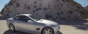 Depreciation Makes Mercedes-Benz SL55 AMG An Appealing Option
