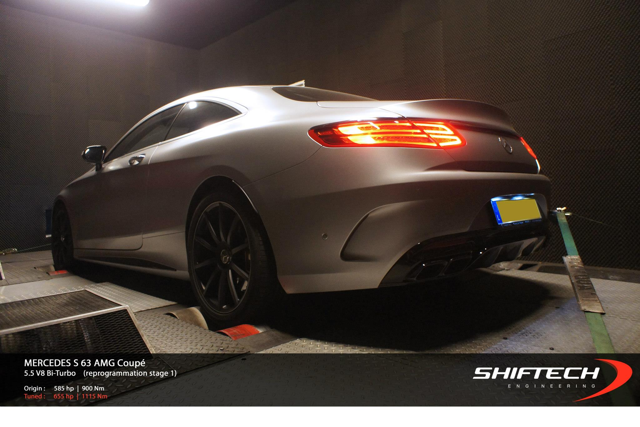 Shiftech mercedes s60 amg 3 a for Mercedes benz s60