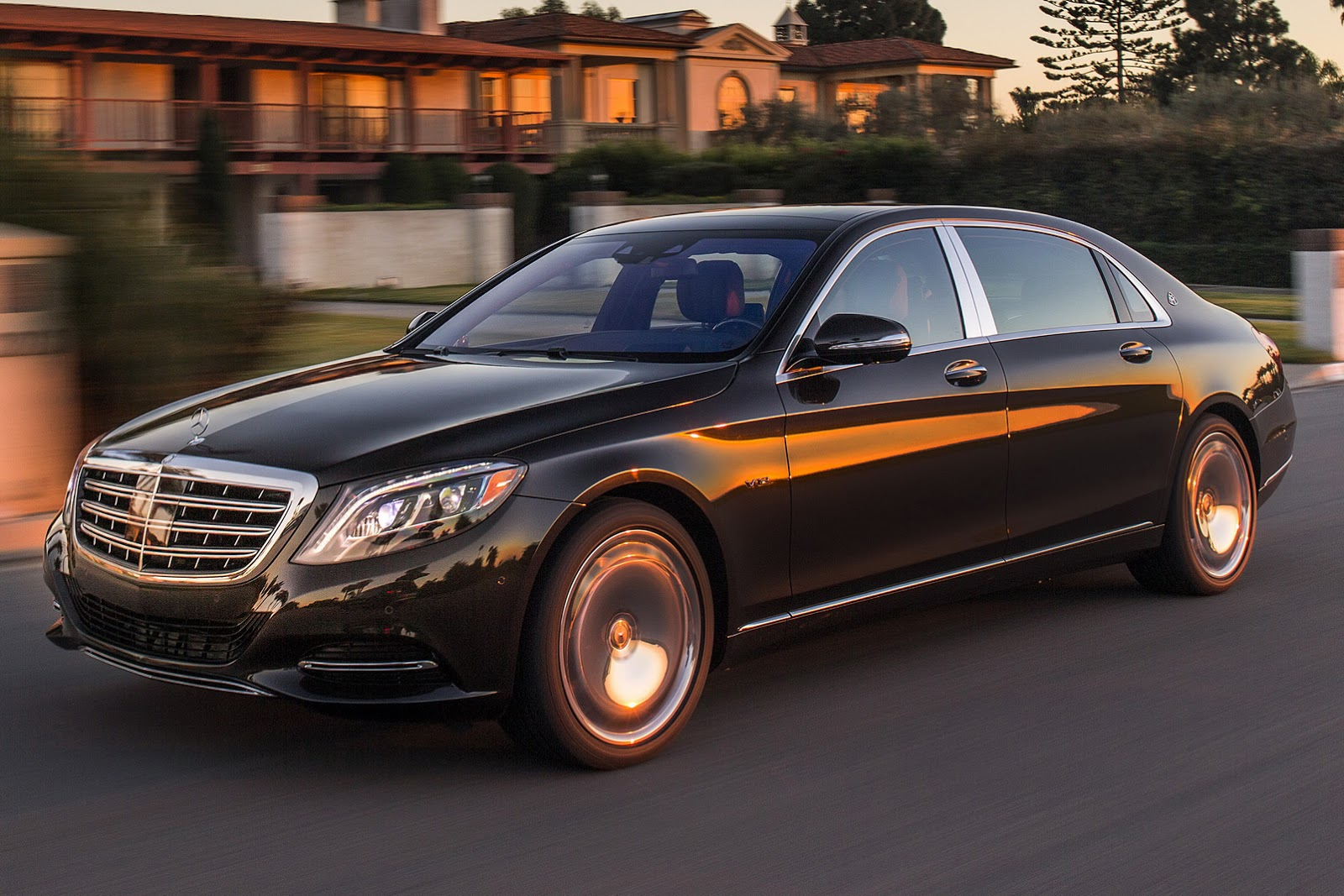 mercedes-maybach s-class is enjoying huge sales in china