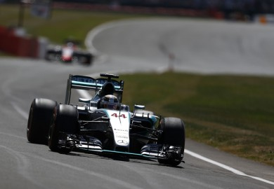 Lewis Hamilton wins 2015 British Grand Prix