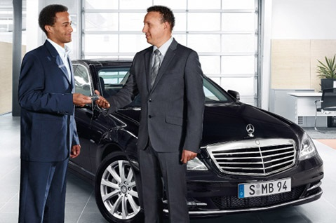 Tips when buying used mercedes benz cars for Buy used mercedes benz