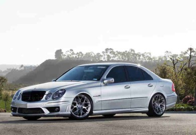 E55 AMG Archives - BenzInsider com - A Mercedes-Benz Fan Blog
