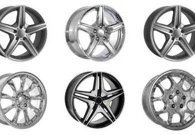 rims for mercedes-benz cars