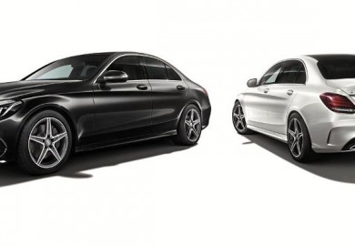 Mercedes-Benz C200 Sports Edition Set For Release In Japan