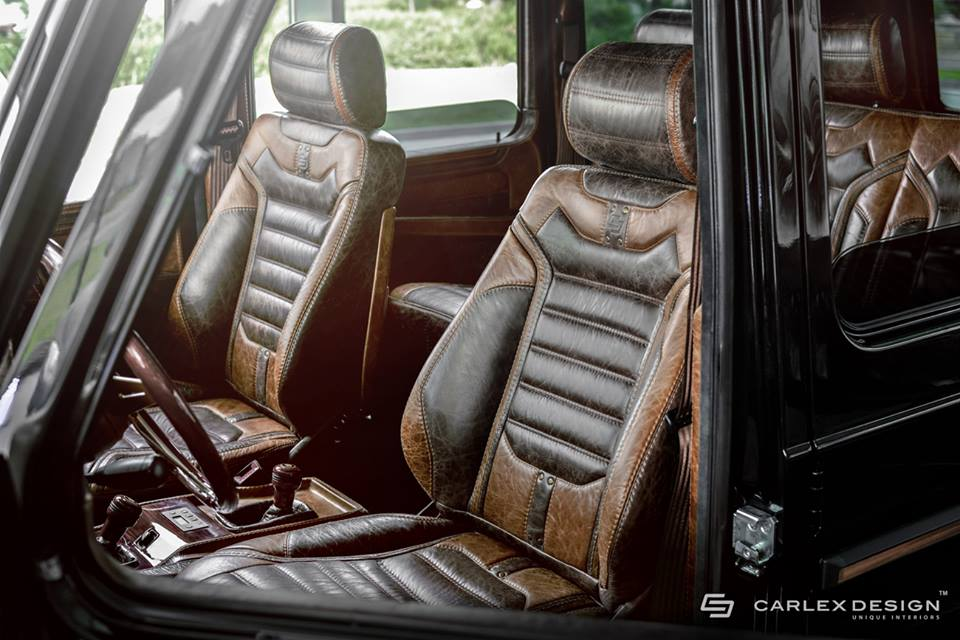 Best Leather Treatment For Cars