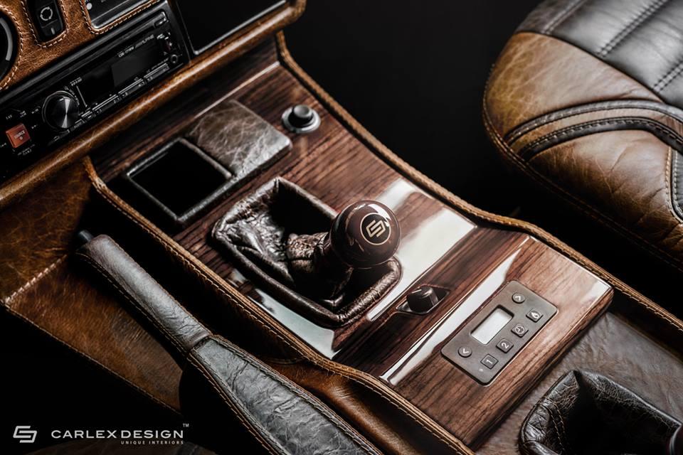 Tagged With Carlex Design G Class Mercedes Benz Retro