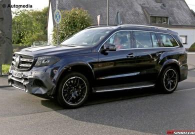 Mercedes-AMG GLS 63 (3)