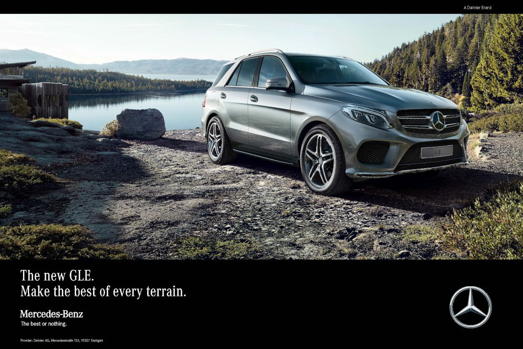 Mercedes Benz Suv Range New Marketing Campaign 03 Benzinsider