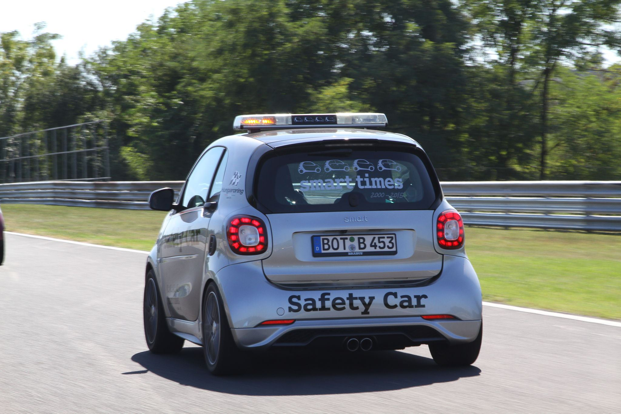 Tagged With Forfour Fortwo Hungaroring Smart