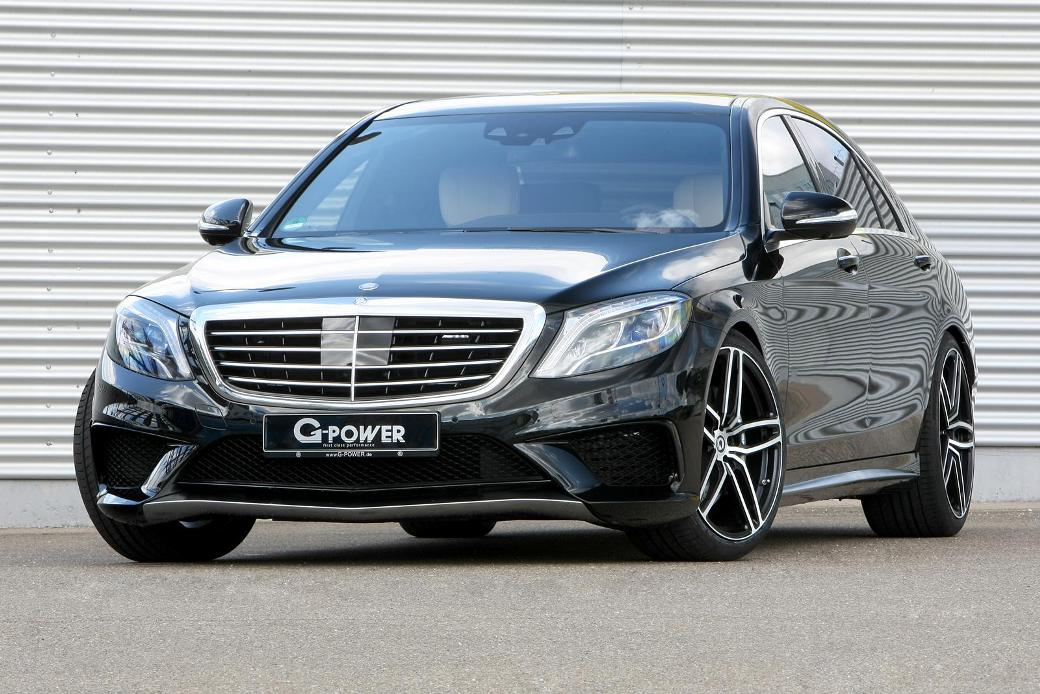 2015 Mercedesbenz S65 Amg Coupe Debuts With V12 Power