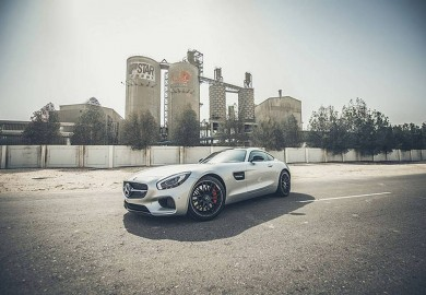 PP-Performance Offers Power Package For Mercedes-AMG GT S And C63 S