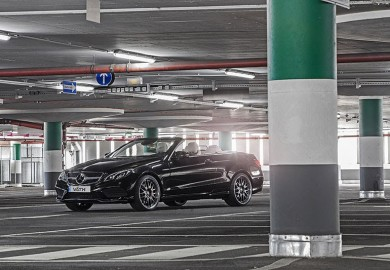 Vath Offers Tuning Package For The Mercedes-Benz E500 Cabriolet