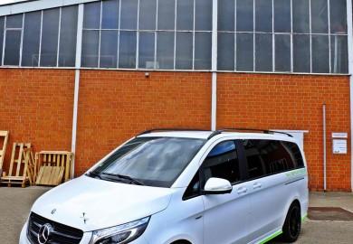 Hartmann Mercedes-Benz V-Class (12)
