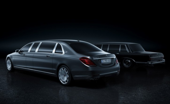 2018 Mercedes-Maybach Pullman (2)