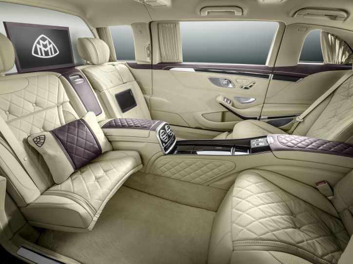 2018 Mercedes-Maybach Pullman (4)