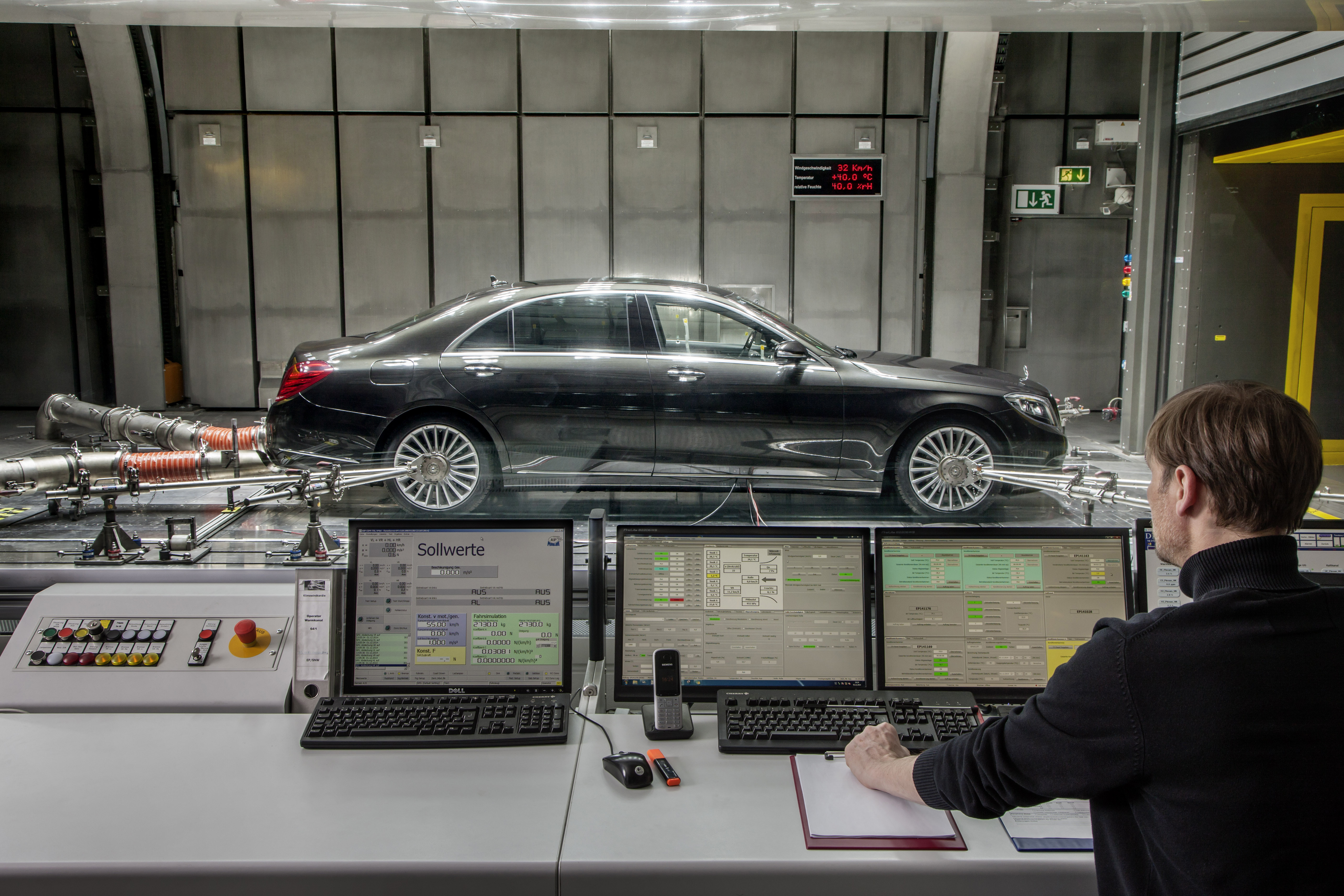 CO2 Air Conditioning Systems Coming to Mercedes-Benz Cars