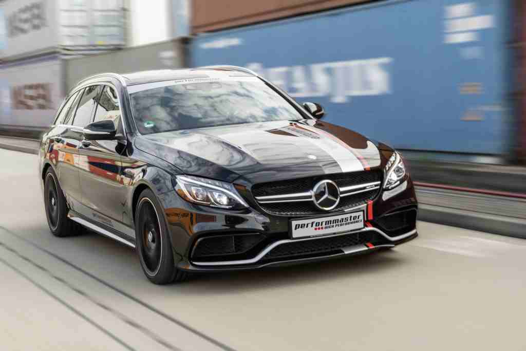 Performmaster gives the mercedes amg c63 s 612hp for How much is a mercedes benz c63 amg