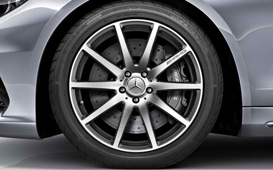 Cool oem style mercedes replica wheels for you for Usarim mercedes benz