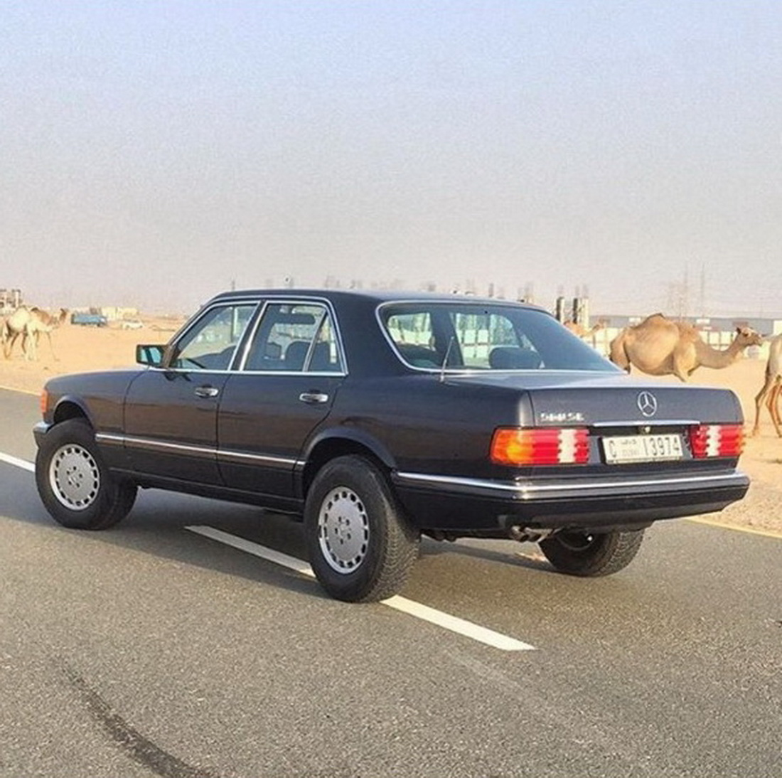1991 mercedes benz 300 se 2 a for Mercedes benz 300 se