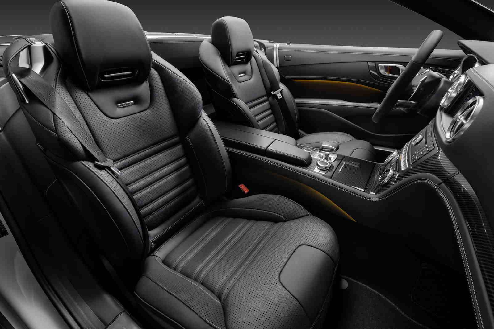 2017 mercedes-benz sl (30) - BenzInsider.com - A Mercedes ...