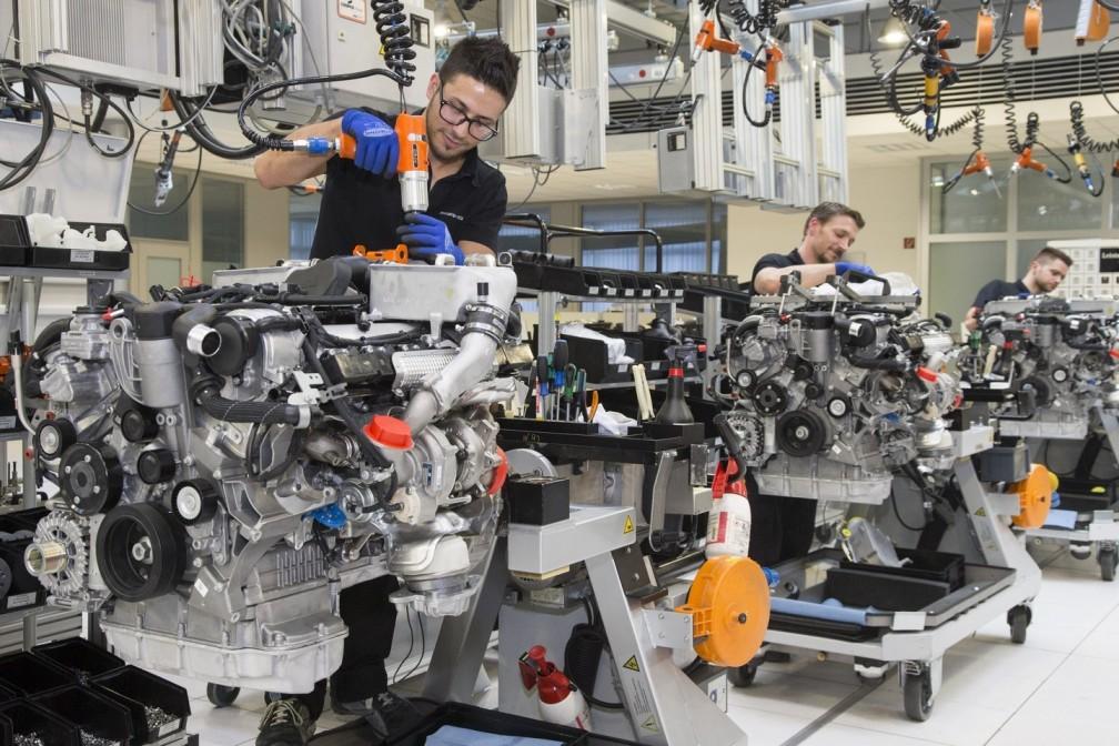 Model Engine Development