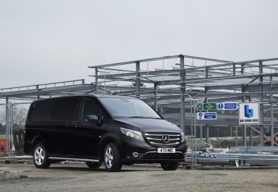 UK Pricing For Mercedes-Benz Vito Sport Released