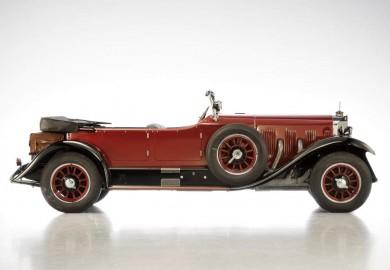 Mercedes-Benz Classic Cars (1)