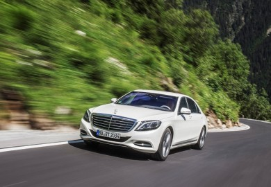 Two voluntary recalls will be issued by Mercedes-Benz in the United States, as shown on a report from autoevolution.com. The company has already notified the NHTSA of the planned recall. Eight hundred nine units will be affected by one recall while the second recall will affect 52 vehicles. The two recalls will start in January 2016 and the owners of the vehicles affected will be notified by Mercedes-Benz USA that their vehicles will be repaired for free. A press release of the company showed the issues did not result to accidents and no one was injured due to the potential issues. The recalls of Mercedes-Benz USA were announced on December 22. The first recall is for a number of Mercedes-Benz E350 as well as E350 4Matic luxury sedans with gas engines. It was necessary to repair units manufactured from June 4, 2014 up to July 9, 2014. The recall notification indicated that the fuel feed line of the affected vehicles featured a single protective flare fitting when it should have been given a double flare fitting. The recall announced by the luxury vehicle manufacturer was aimed at preventing possible fire hazards if a leak develops in the connection between the fuel feed line and the fuel hose or it becomes disconnected. While the risk of fire only emerges with the presence of an ignition source, there is also a risk of a possible crass and stall if the fuel line becomes disconnected and the engine shuts down. The second recall made by the company was for a number of 2015 S550 hybrid units. Fifty-two units are affected by the second recall. These vehicles were manufactured between April 24, 2015 and June 12, 2015. The high voltage chargers installed in these units were not the correct ones, which may result to improper function of the plug-in feature and may erroneously detect an inserted charging cable even as the vehicle is on the road. When a charging cable is erroneously detected, it may automatically shift the car into Park while the car is running at slow speeds. The risk of crashes will increase when the car is suddenly shifted into park. Luckily, none of the issues associated with the recalls resulted to any accidents.