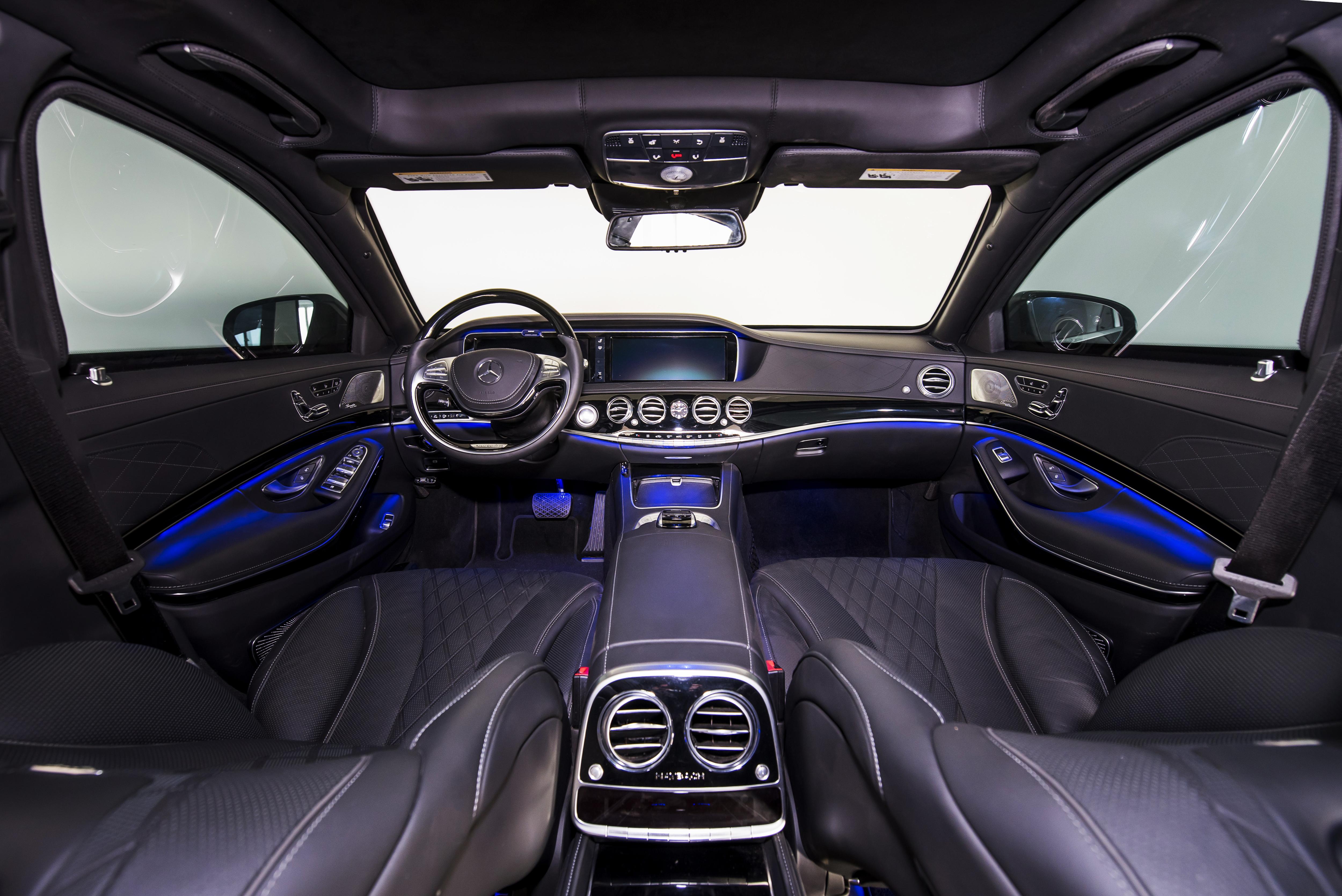 2016 Mercedes-Maybach S600 (6) - BenzInsider.com - A ...