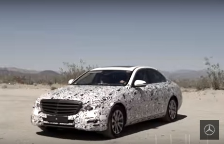 Mercedes-Benz Has Tested The Upcoming E-Class For 12 Million Kilometers