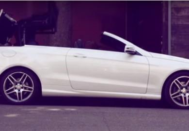 Mercedes-Benz E 350 d