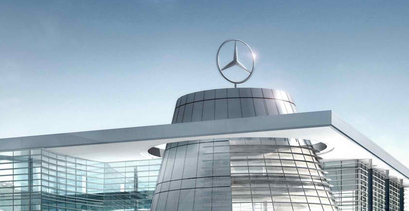 Champions igniting mbusa to be driven to delight for Mercedes benz strategic plan