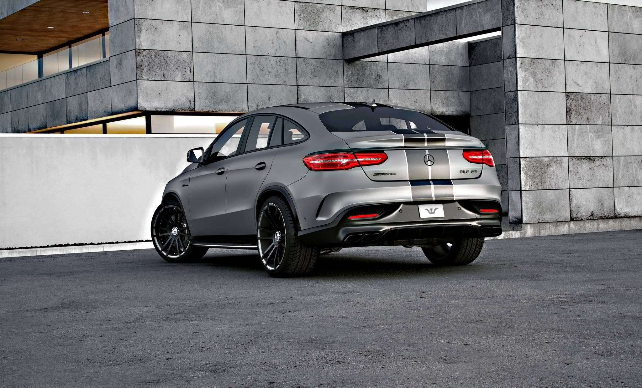 wheelsandmore mercedes amg gle 63 coupe has 792hp. Black Bedroom Furniture Sets. Home Design Ideas