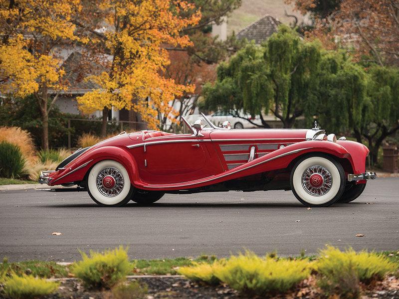 Renting Classic Cars In Arizona