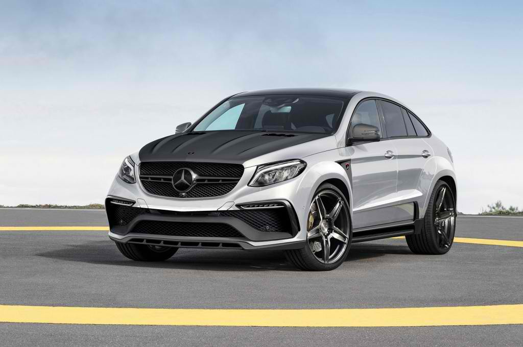 check out this mercedes benz gle coupe inferno. Black Bedroom Furniture Sets. Home Design Ideas