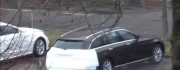 Latest Spy Video Of 2017 Mercedes-Benz E-Class Estate