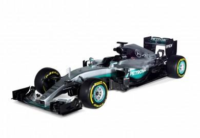 Mercedes F1 W07 Hybrid (2)