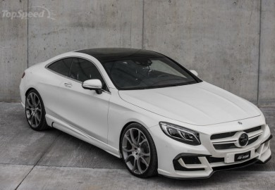mercedes s-class coupe (4)