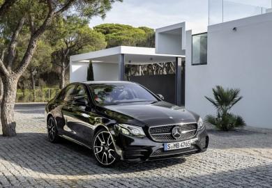 Mercedes-AMG E43 (18)