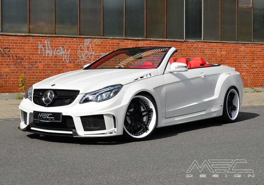 Benzinsider A Mercedes Benz Fan Blog