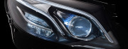 mercedes-benz e-class multibeam led headlamp