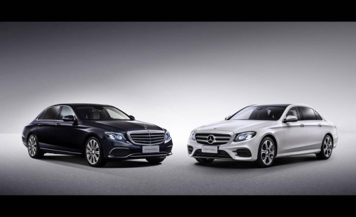 Mercedes-Benz E320L 4MATIC (11)